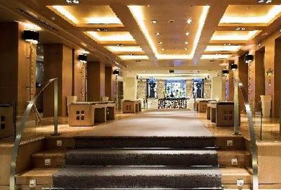 马德里HESPERIA酒店第2张图片