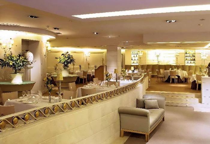 马德里HESPERIA酒店第3张图片