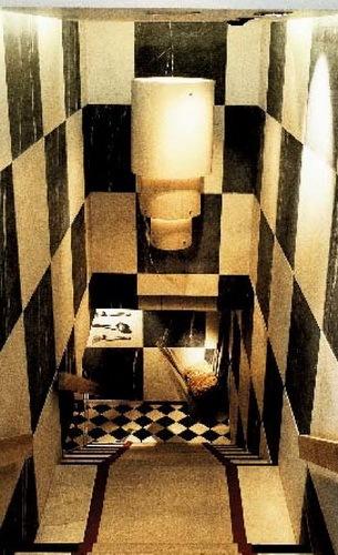 马德里HESPERIA酒店第6张图片