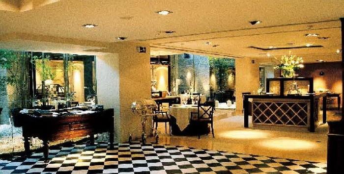 马德里HESPERIA酒店第7张图片
