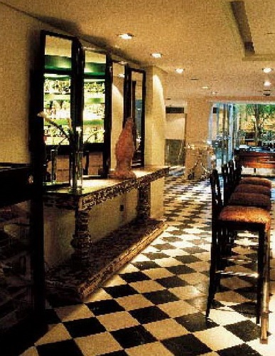 马德里HESPERIA酒店第10张图片