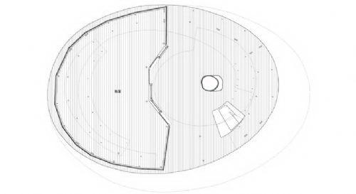 平面图 level 0-树屋幼儿园第15张图片