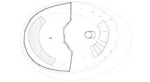 平面图 level 1-树屋幼儿园第16张图片