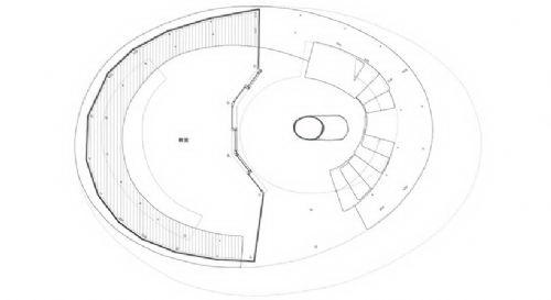 平面图 level 2-树屋幼儿园第17张图片