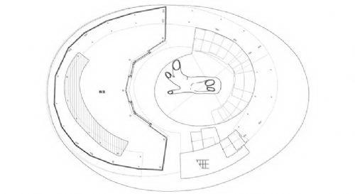 平面图 level 4-树屋幼儿园第19张图片