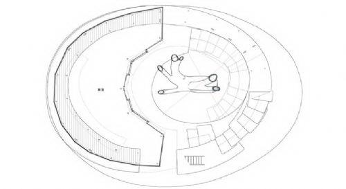 平面图 level 5-树屋幼儿园第20张图片