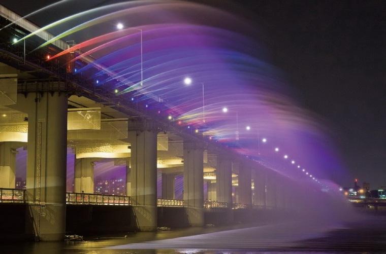 首尔照明掠影第5张图片