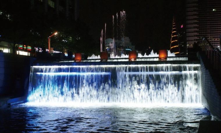 首尔照明掠影第7张图片