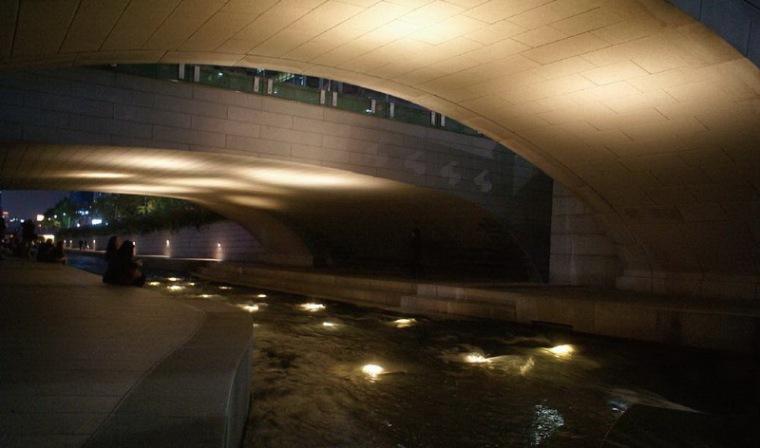 首尔照明掠影第8张图片