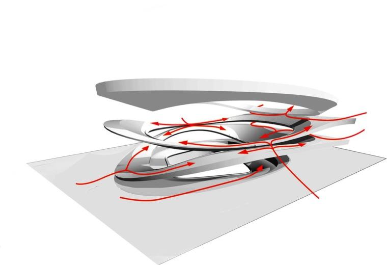 图表01 diagram01-Sinfonia Varsovia音乐厅第10张图片