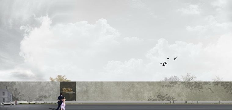 渲染10 rendering10-Sinfonia Varsovia音乐厅第21张图片