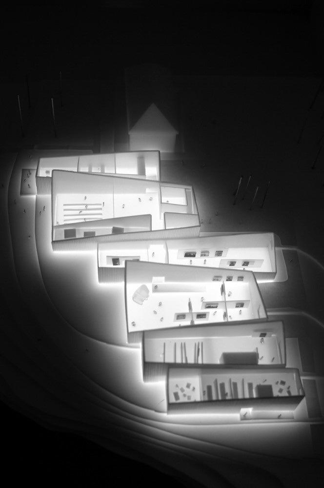 模型04 model 04-Serlachius博物馆扩建方案第10张图片