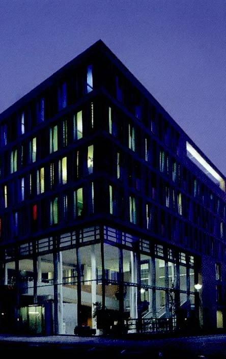 柏林医学协会办公大楼第2张图片