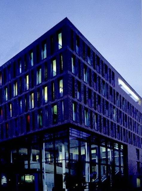 柏林医学协会办公大楼第3张图片