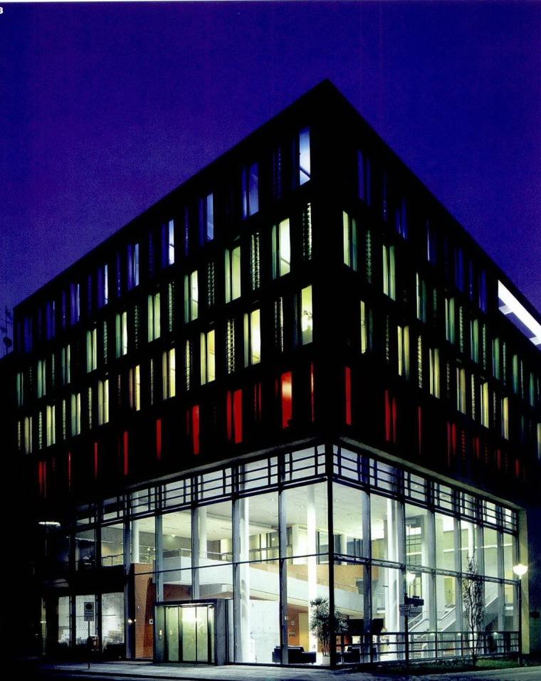 柏林医学协会办公大楼第4张图片