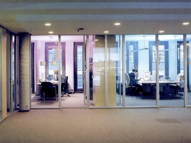 柏林医学协会办公大楼第5张图片