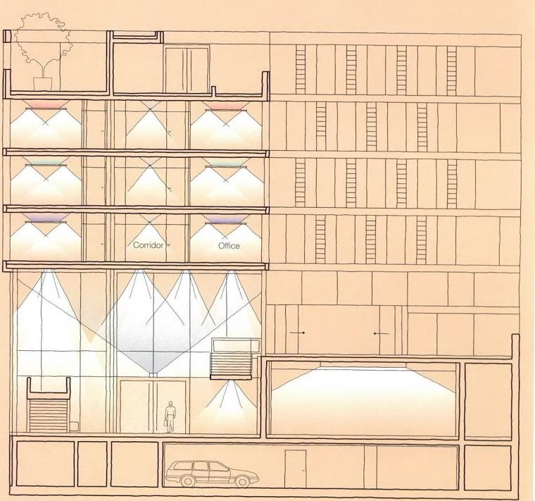 柏林医学协会办公大楼第9张图片