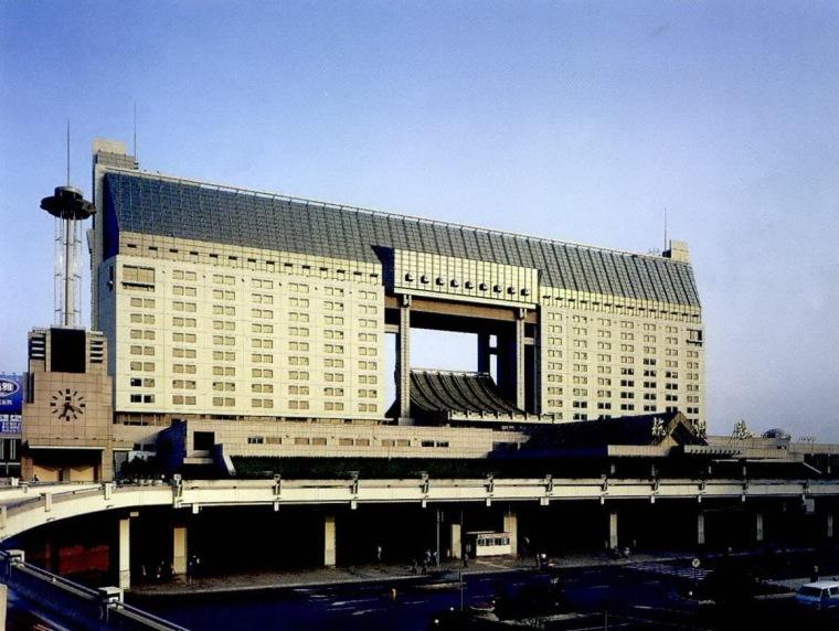 杭州城站广场第2张图片