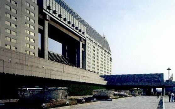 杭州城站广场第4张图片