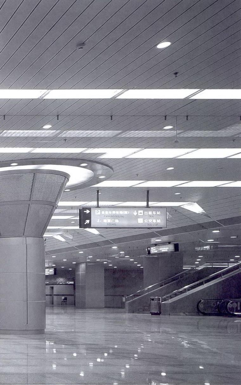 杭州城站广场第7张图片
