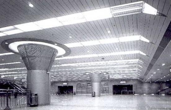 杭州城站广场第8张图片