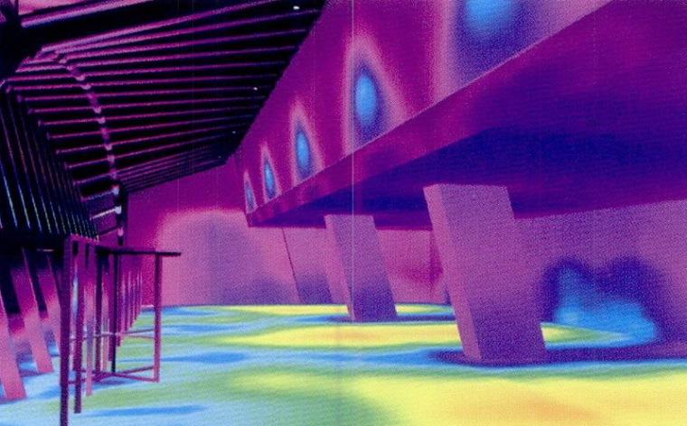 世博文化中心照明设计第10张图片