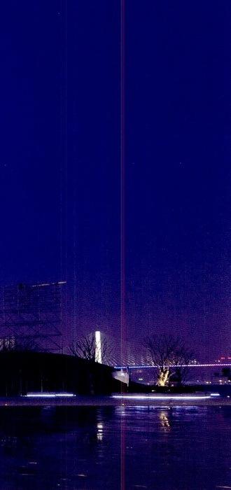 世博文化中心照明设计第12张图片