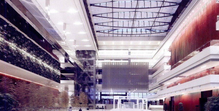 世博中心第3张图片