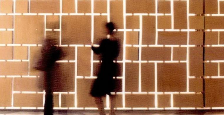 意大利Palermo机场候机厅照明设计第4张图片