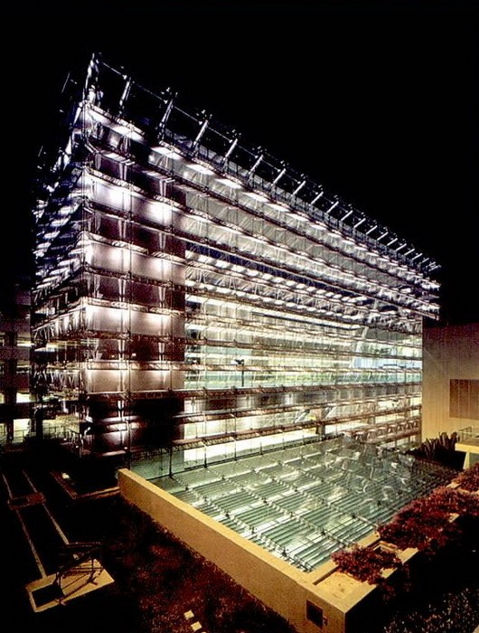 樟宜机场地铁站照明设计第3张图片