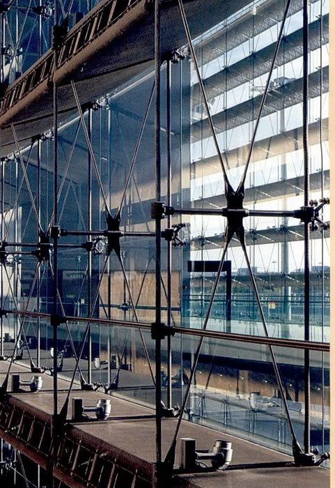 樟宜机场地铁站照明设计第5张图片