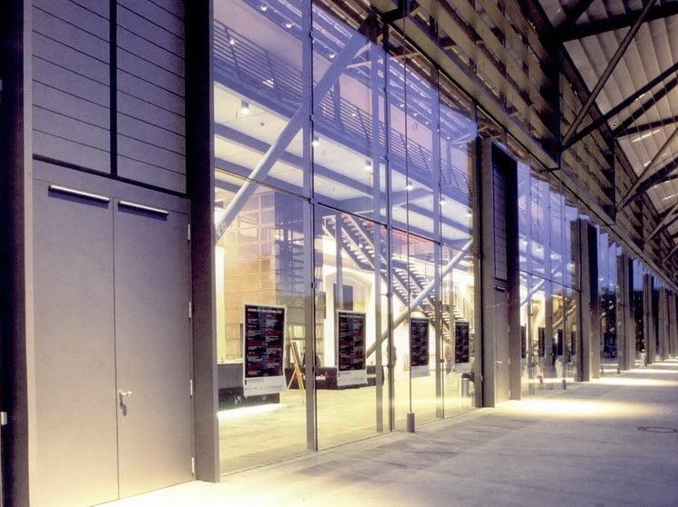 波鸿世纪会堂第1张图片