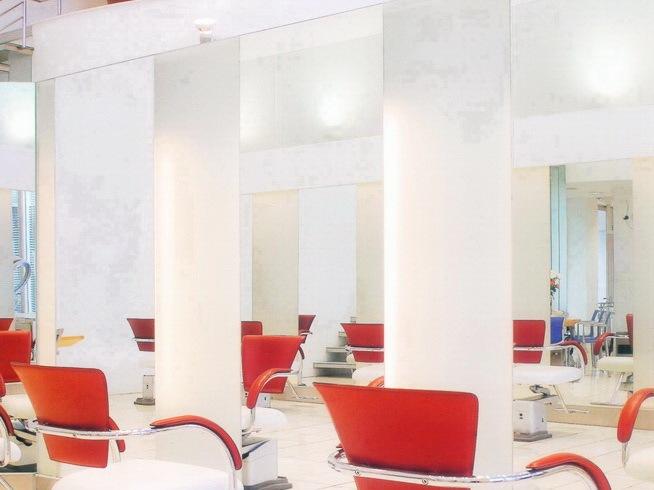 Tomi beauty salon GALLIA 美容院第1张图片