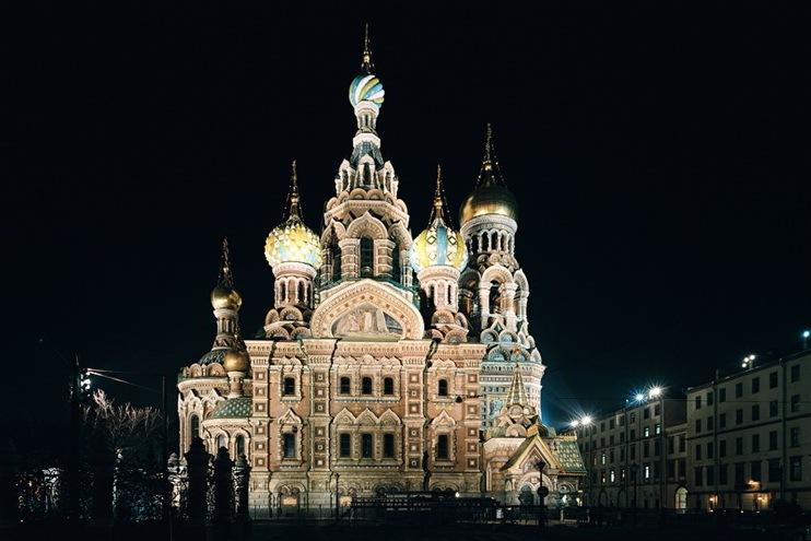 圣彼得堡冬宫博物馆第2张图片