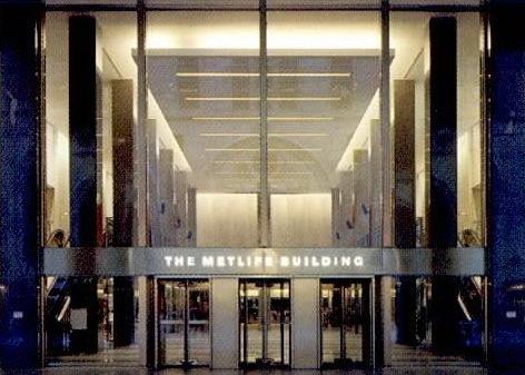 MetLife大厦第4张图片