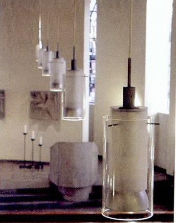 德国希斯海姆的新教教堂第2张图片