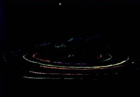 高台寺夜景照明第5张图片