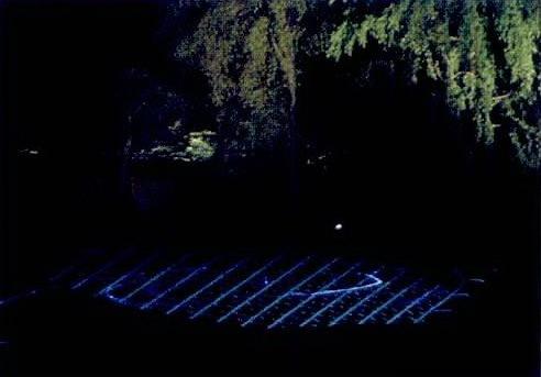 高台寺夜景照明第6张图片