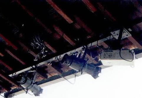 高台寺夜景照明第7张图片