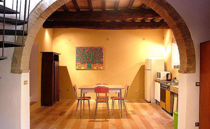 4-意式风情住宅第5张图片