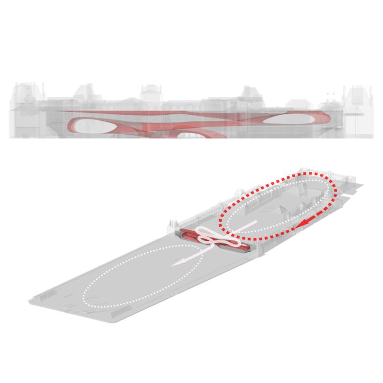 图表 diagram-卢浮宫扩建第5张图片