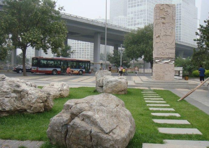 庆丰公园第4张图片