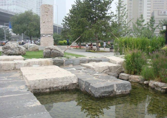 庆丰公园第5张图片