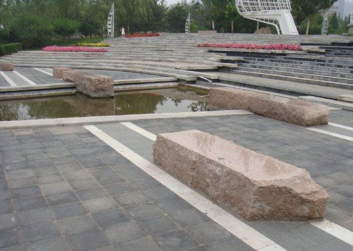 庆丰公园第8张图片