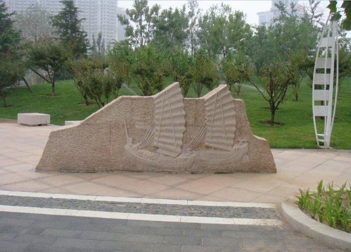 庆丰公园第9张图片