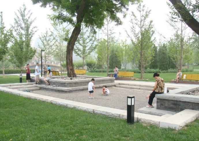 庆丰公园第11张图片