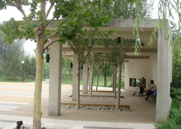 庆丰公园第12张图片