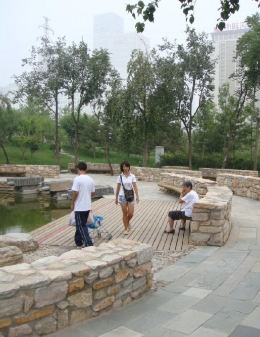 庆丰公园第16张图片