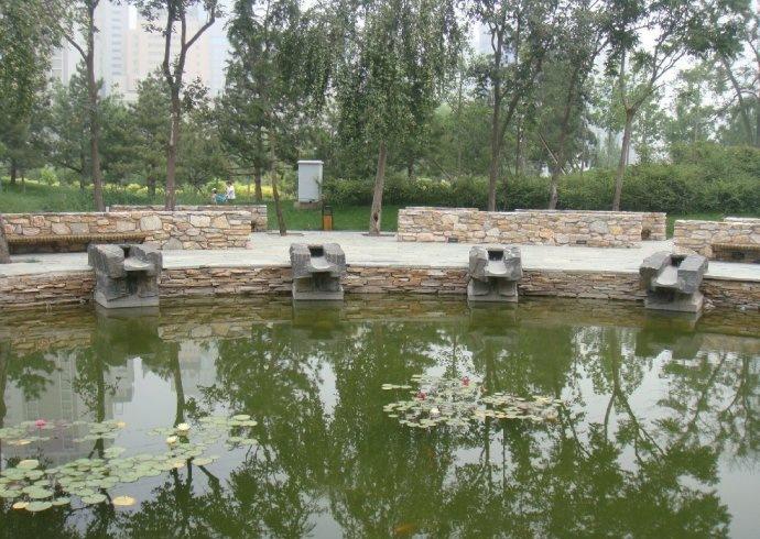 庆丰公园第19张图片