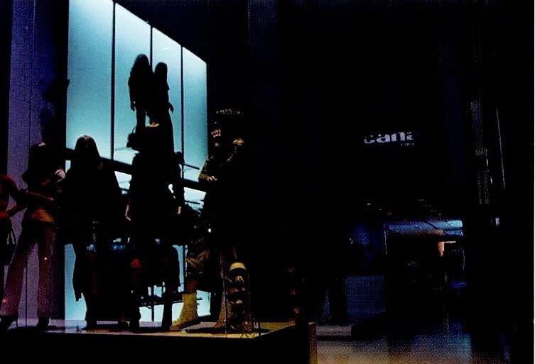 巴西圣保罗市运河概念店第6张图片